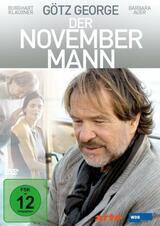 Der Novembermann - Poster
