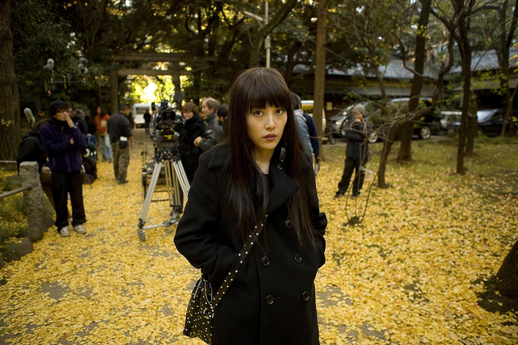 eine karte der klänge von tokio Eine Karte der Klänge von Tokio | Bild 13 von 15 | Moviepilot.de