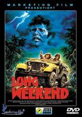 Long Weekend - Poster