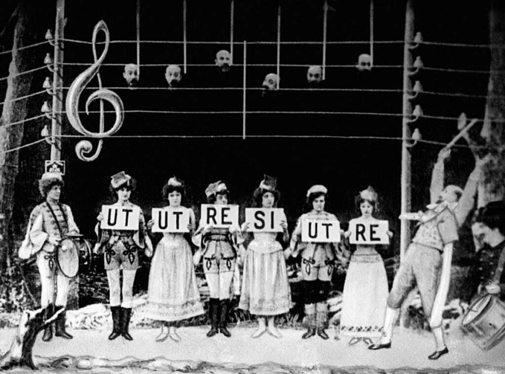 Der Musikfreund