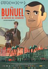 Buñuel - Im Labyrinth der Schildkröten - Poster