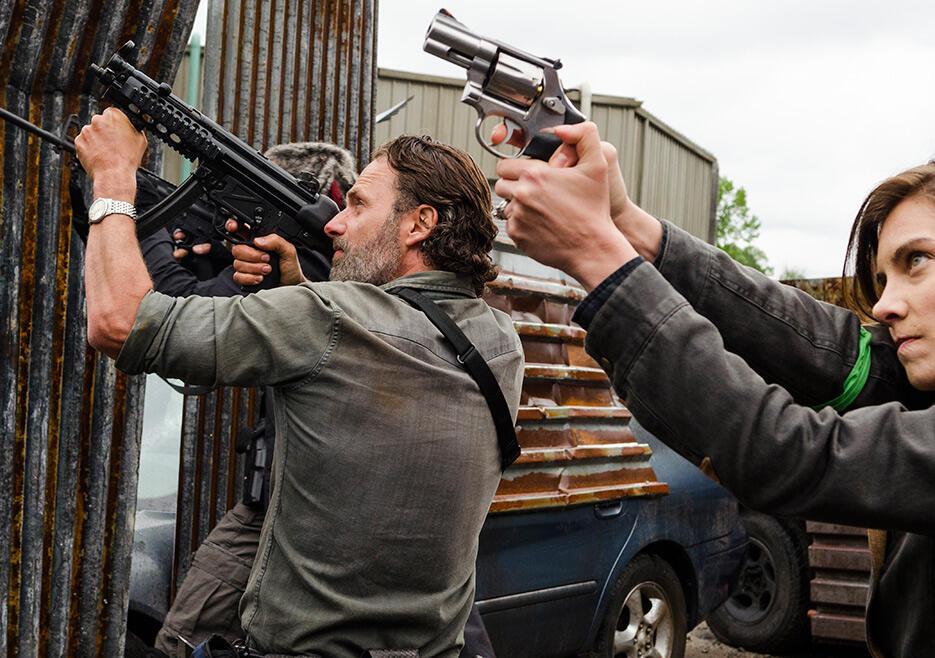Walking Dead Staffel8