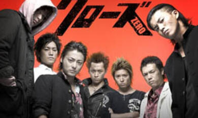 Crows Zero - Bild 4