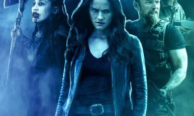 Van Helsing - Staffel 4, Van Helsing - Bild 5