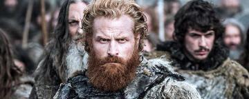 Kristofer Hivju als Tormund in Game of Thrones