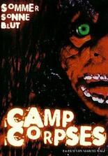 Camp Corpses - Sommer, Sonne, Blut