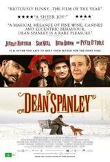 Dean Spanley - Poster