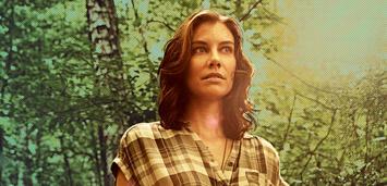 Bild zu:  Maggie in The Walking Dead
