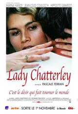 Lady Chatterley - Poster