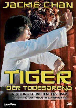 Tiger der Todesarena - Bild 1 von 2