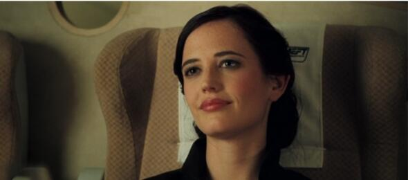 Eva Green ist bald als A Dame To Kill For in Sin City 2 zu sehen