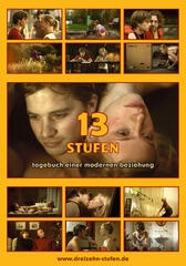 13 Stufen - Tagebuch einer modernen Beziehung