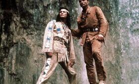 Der Schatz im Silbersee mit Lex Barker und Pierre Brice - Bild 1