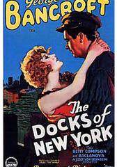 Die Docks von New York