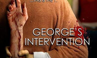 George's Intervention - Poster - Bild 1