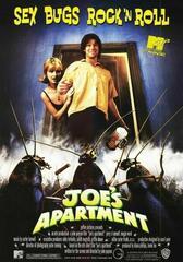 Joe's Apartment - Das große Krabbeln