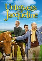 Unterwegs mit Jacqueline