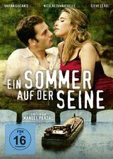 Ein Sommer auf der Seine - Poster