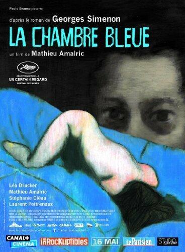 Das blaue zimmer bild 13 von 14 for Chambre 13 film marocain trailer