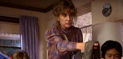Mary Ellen Trainor in Die Goonies