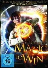 Magic to Win