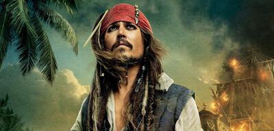 Einer von den Guten: Johnny Depp