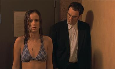 From Dusk Till Dawn mit Quentin Tarantino und Juliette Lewis - Bild 2