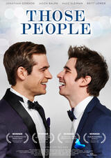 Those People - Poster