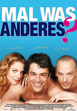 Mal was anderes? - Poster