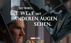 Doctor Strange mit Benedict Cumberbatch - Bild 161