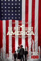 The Plot Against America - Staffel 1 - Poster