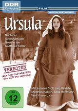 Ursula - Poster