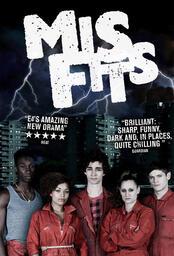 Misfits - Poster