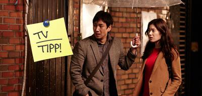 Haewon und die Männer von Hong Sang-soo sorgt für fabelhafte Unterhaltung auf Arte