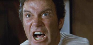 Bild zu:  Spoooooiiiler! Szene aus Der Zorn des Khan.