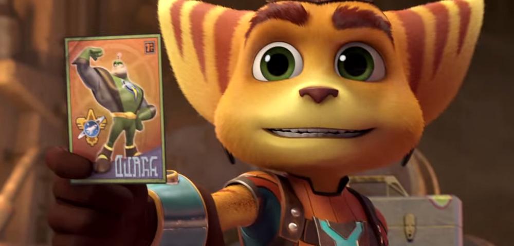 Ratchet & Clank – Diese Szene macht der Film besser als das Spiel