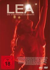 Lea - Die strippende Studentin - Poster