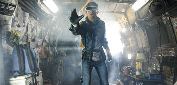 Bild zu:  Ready Player One