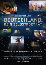 Deutschland. Dein Selbstporträt - Poster