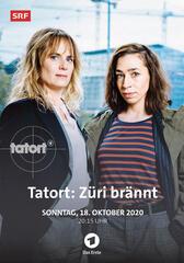 Tatort: Züri brännt