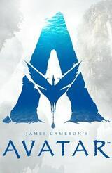Avatar 2 - Poster