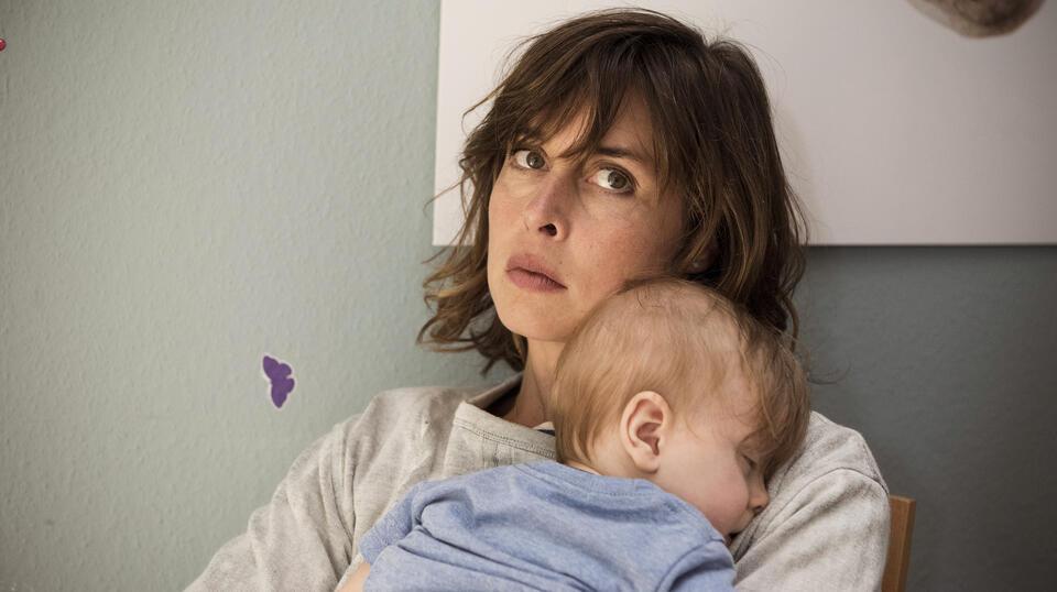 Unser Kind mit Susanne Wolff