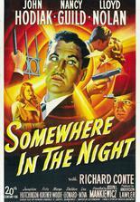 Irgendwo in der Nacht