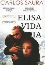Elisa, mein Leben - Poster