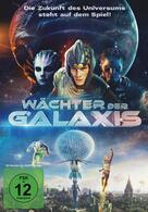Wächter der Galaxis