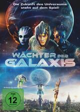 Wächter der Galaxis - Poster