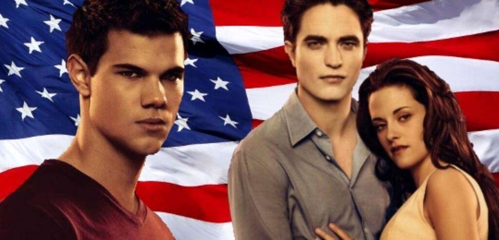 Twilight weiß auch etwas über die US-amerikanische Moral zu erzählen
