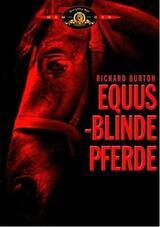 Equus - Blinde Pferde - Poster