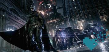 Bild zu:  Batman: Arkham Knight im Test