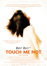 Touch Me Not - Poster